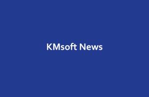 KMsoft News