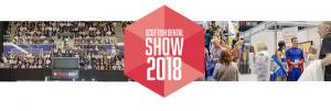 Scottish Dental Show 2018
