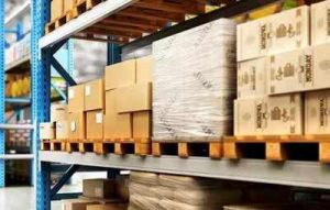 the benefits of implementing a stock management system