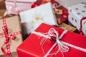Manage your Christmas orders efficiently